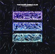 TWO DOOR CINEMA CLUB - GAMESHOW (IMPORT) CD