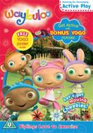 WAYBULOO - PIPLINGS LOVE TO EXCERCISE (UK) DVD