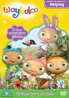 WAYBULOO - PIPLINGS LOVE TO HELP (UK) DVD
