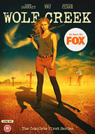 WOLF CREEK - THE COMPLETE FIRST SERIES (UK) DVD