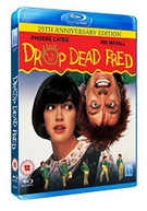 DROP DEAD FRED (UK) BLU-RAY