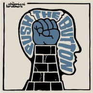 CHEMICAL BROTHERS - PUSH BUTTON (IMPORT) VINYL