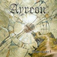AYREON - HUMAN EQUATION (UK) CD