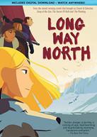 LONG WAY NORTH (WS) DVD