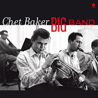 CHET BAKER - BIG BAND (180GM) VINYL