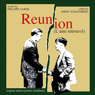 PHILIPPE (IMPORT) SARDE - REUNION (L'AMI) (RETROUVE) / SOUNDTRACK (IMPORT) CD