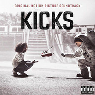 KICKS / SOUNDTRACK (LTD) (180GM) VINYL