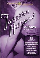 FORBIDDEN HOLLYWOOD COLLECTION 3 (4PC) (MOD) DVD