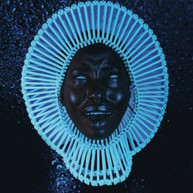 CHILDISH GAMBINO - AWAKEN, MY LOVE CD