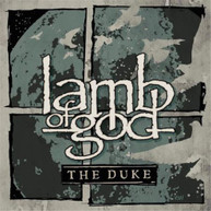 LAMB OF GOD - THE DUKE CD