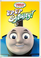 THOMAS & FRIENDS: UP UP & AWAY / DVD