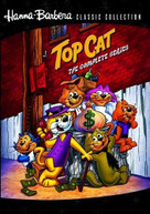 TOP CAT: THE COMPLETE SERIES (5PC) (MOD) DVD