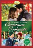 CHRISTMAS COOKIES (WS) DVD