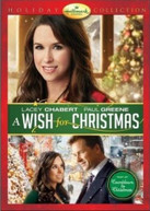 WISH FOR CHRISTMAS (WS) DVD