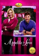 APPETITE FOR LOVE (MOD) DVD