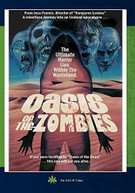 OASIS OF THE ZOMBIES (MOD) DVD