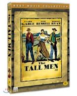 TALL MAN (1955) (IMPORT) (NTR0) DVD