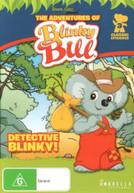 BLINKY BILL: DETECTIVE BLINKY (1993) DVD
