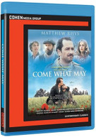 COME WHAT MAY (WS) BLURAY