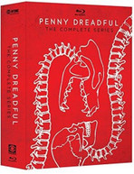 PENNY DREADFUL: THE COMPLETE SERIES (9PC) / BLURAY