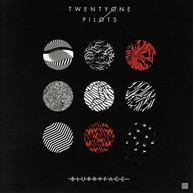 TWENTY ONE PILOTS - BLURRYFACE: SPECIAL EDITION (IMPORT) CD