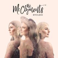 THE MCCLYMONTS - ENDLESS CD