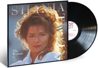 SHANIA TWAIN - WOMAN IN ME VINYL
