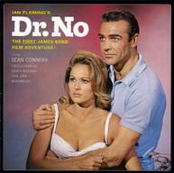 DR NO / SOUNDTRACK (UK) CD