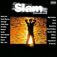 SLAM: THE SOUNDTRACK / SOUNDTRACK (IMPORT) VINYL