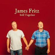 JAMES FRITZ - STILL TOGETHER CD
