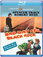 BAD DAY AT BLACK ROCK (1955) (MOD) BLURAY