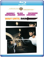 WAIT UNTIL DARK (1967) (MOD) BLURAY