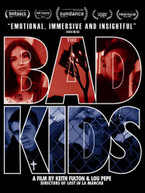 BAD KIDS (MOD) DVD
