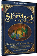 CLASSIC STORYBOOK COLLECTION WITH HAYLEY MILLS DVD