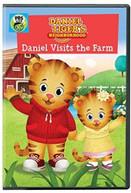 DANIEL TIGER'S NEIGHBORHOOD: DANIEL VISITS THE DVD