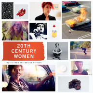 20TH CENTURY WOMEN: MUSIC FROM MOTION PICTURE / VA VINYL