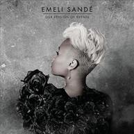 EMELI SANDE - OUR VERSION OF EVENTS (180GM) (REISSUE) VINYL