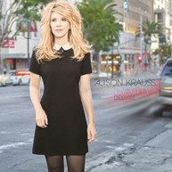 ALISON KRAUSS - WINDY CITY (DLX) CD