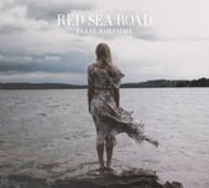 ELLIE HOLCOMB - RED SEA ROAD CD