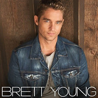 BRETT YOUNG - BRETT YOUNG CD