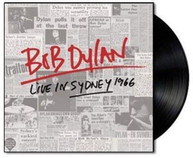 BOB DYLAN - LIVE IN SYDNEY 1966 (IMPORT) VINYL