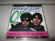 OASIS - MORNING GLORY - STORY INTERVIEWS TRIBUTE CD