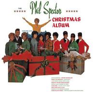 PHIL SPECTOR CHRISTMAS ALBUM / VARIOUS VINYL