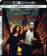 INFERNO - INFERNO (+BLURAY) (4K) 4K BLURAY