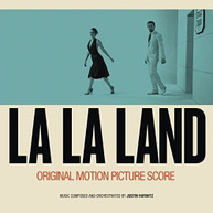 LA LA LAND (SCORE) / SOUNDTRACK CD
