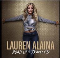 LAUREN ALAINA - ROAD LESS TRAVELED CD