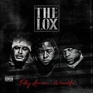 LOX - FILTHY AMERICA IT'S BEAUTIFUL CD