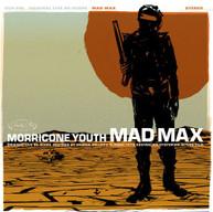 MORRICONE YOUTH (GOLD) (LTD) - MAD MAX / SOUNDTRACK (GOLD) (LTD) VINYL
