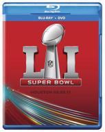 NFL SUPER BOWL 51 CHAMPIONS (2PC) (+DVD) (WS) BLURAY