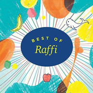 RAFFI - BEST OF RAFFI CD